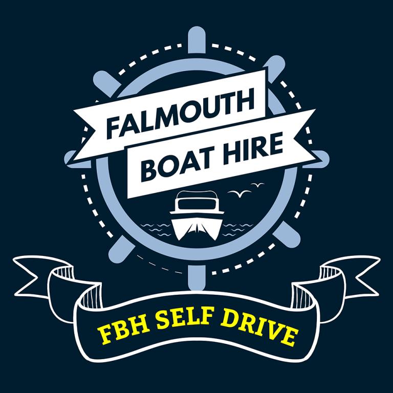 Falmouth Boat Hire logo